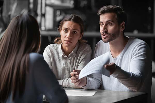 Les obstacles à la substitution d'assurance emprunteur
