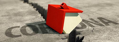 Covid-19: l'accès au crédit immobilier se complique